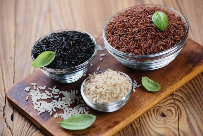 Польза и вред риса для организма человека