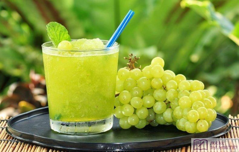 Полезны ли листья винограда и что можно из них приготовить?