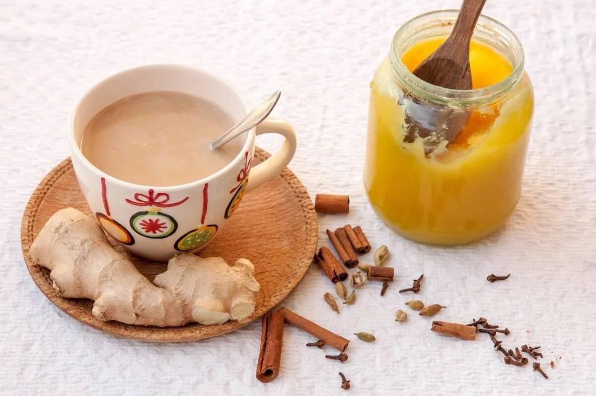Чай с корицей: польза и вред для организма