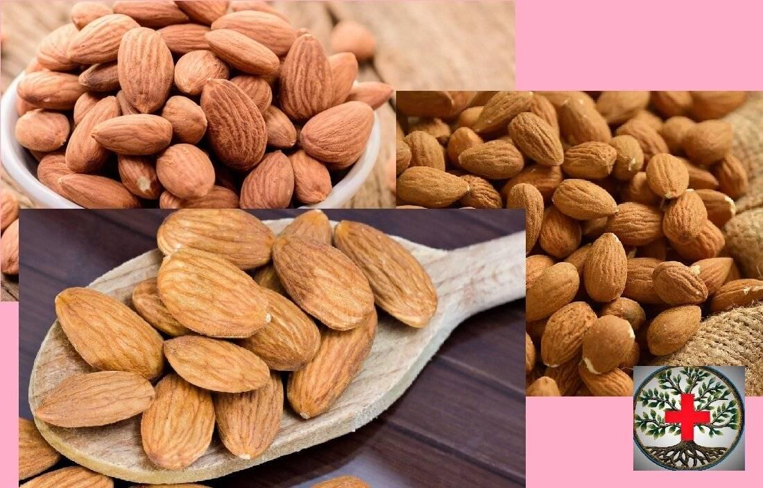 Какие орехи полезны при гипертонии и для сердца