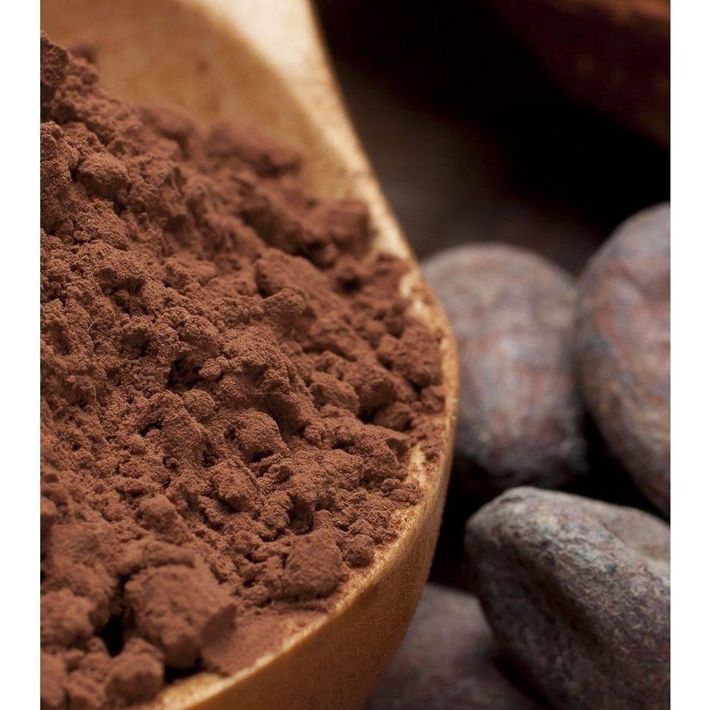Какао – польза и вред для здоровья!