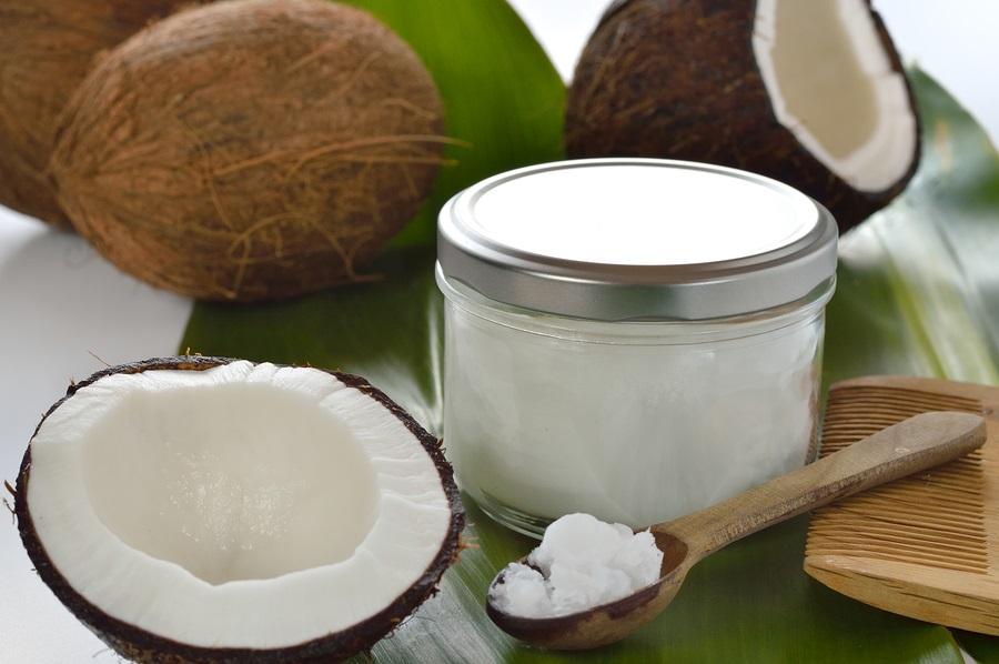Кокосовое масло: калорийность и пищевая ценность, польза и вред