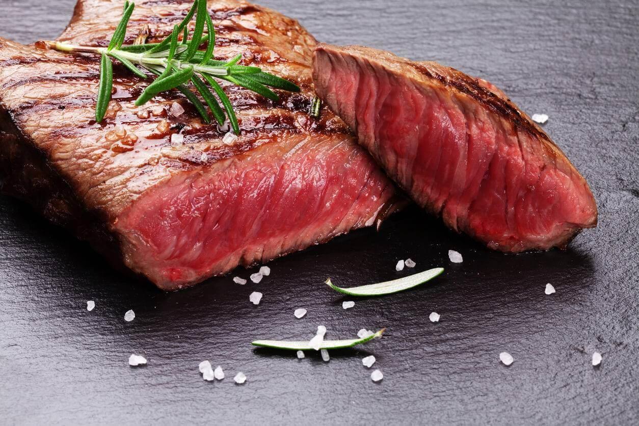 Польза и вред говядины для организма человека