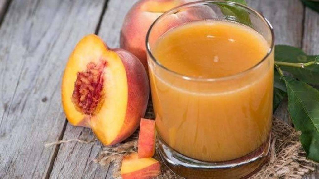 Персик или нектарин — что более полезно?