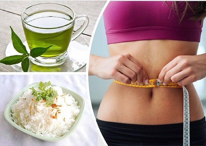 Рис, польза и вред для здоровья человека