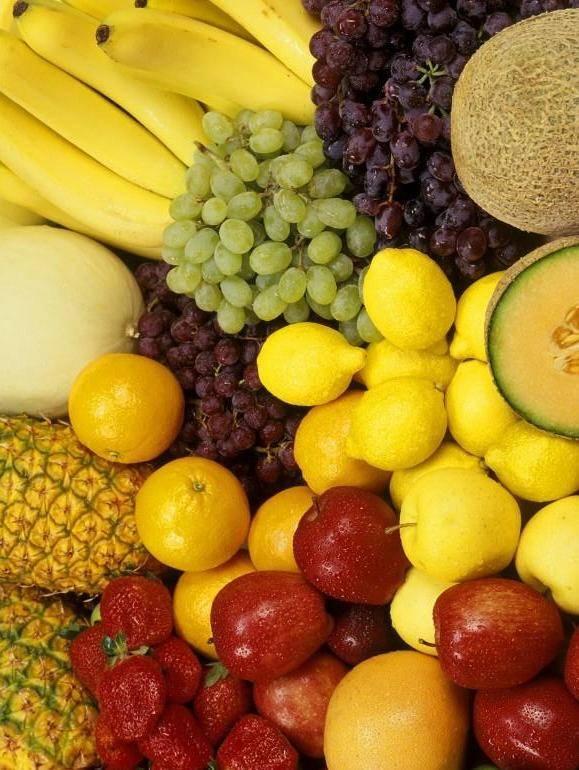 Какие фрукты лучше? (топ-19 самых полезных фруктов)