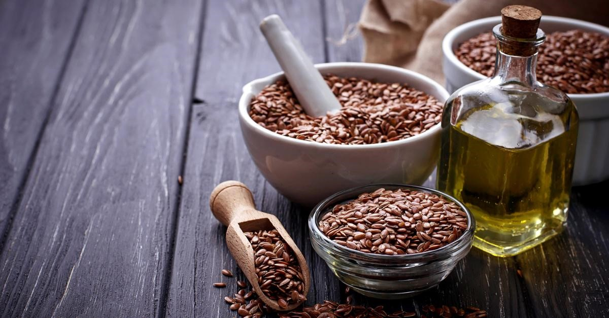"""""""льняное масло: свойства, польза и вред + правила правильного употребления"""""""