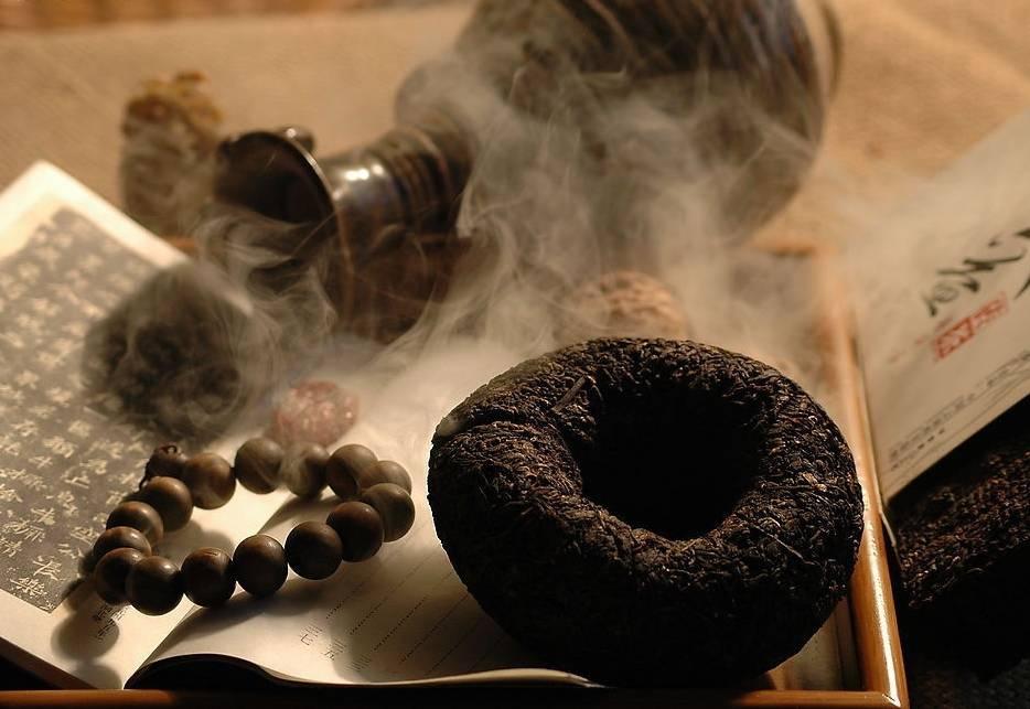 Полезные свойства и противопоказания китайского чая пуэр