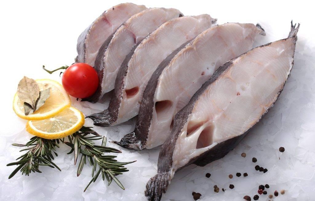 Рыба палтус и его икра — польза и возможный вред