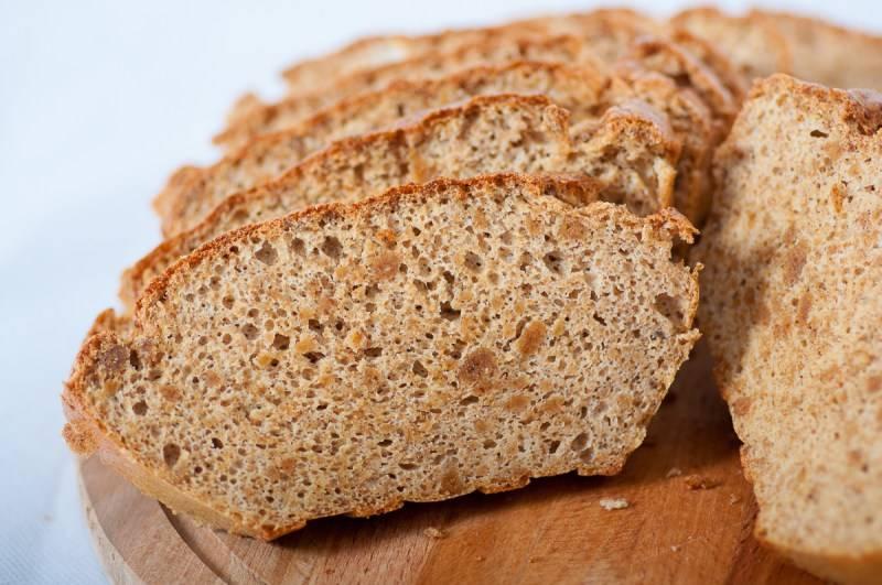 Хлеб отрубной польза и вред калорийность. отрубной хлеб: польза и вред, состав, калорийность, как испечь