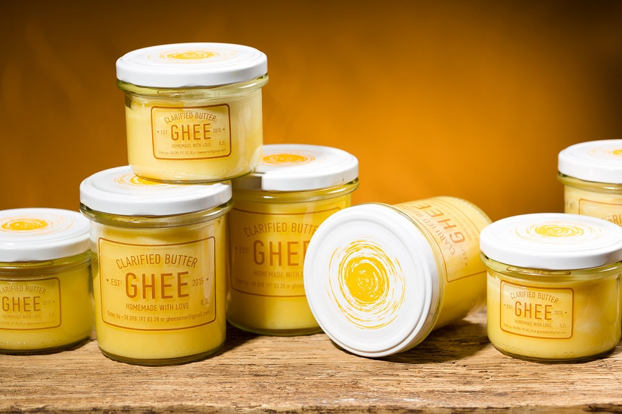 Масло гхи: чем полезно, химический состав, калорийность, противопоказания