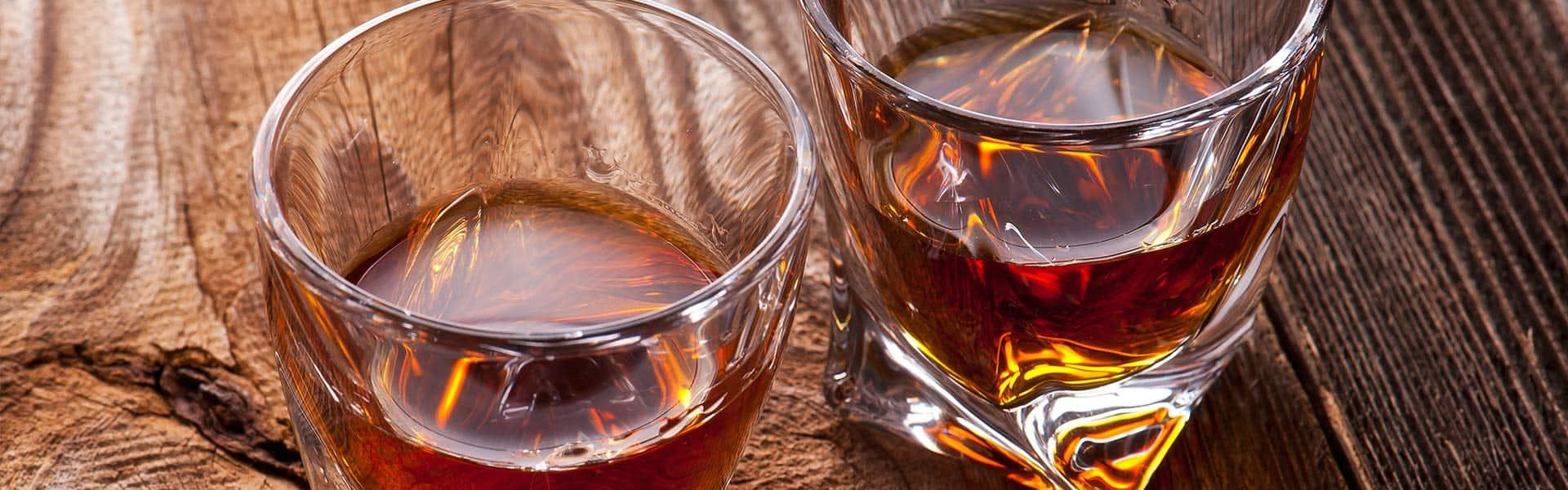 4 правильных способа пить ликер