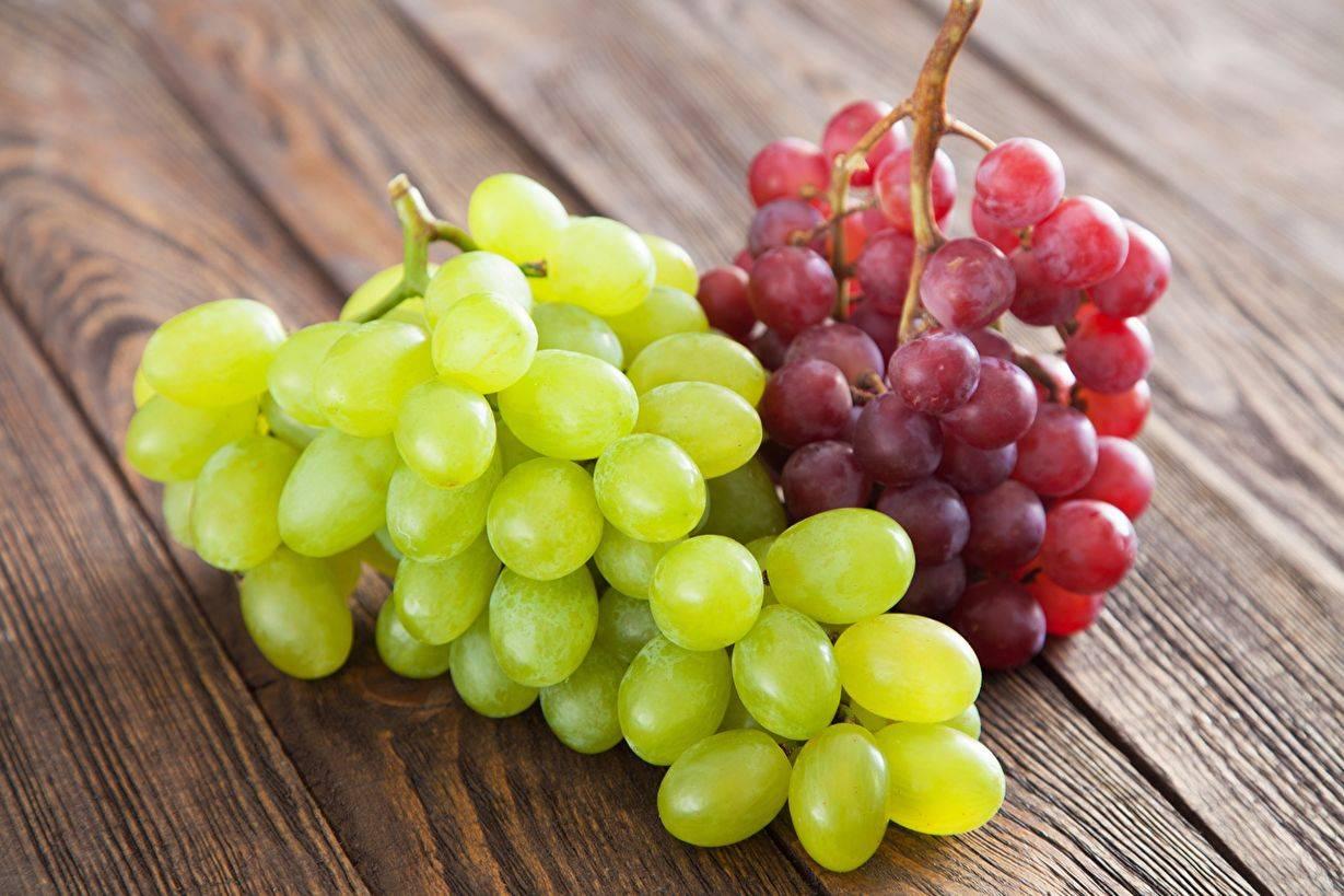Какая польза виноградных косточек и можно ли нанести вред здоровью их употреблением?