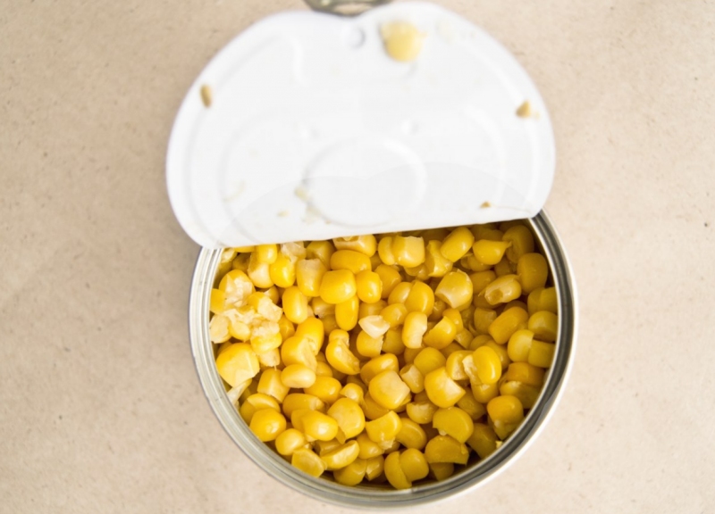 Кукуруза консервированная польза и вред для детей