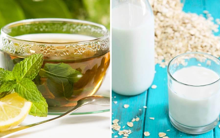 Какая польза от чая с молоком и есть ли вред от такого напитка