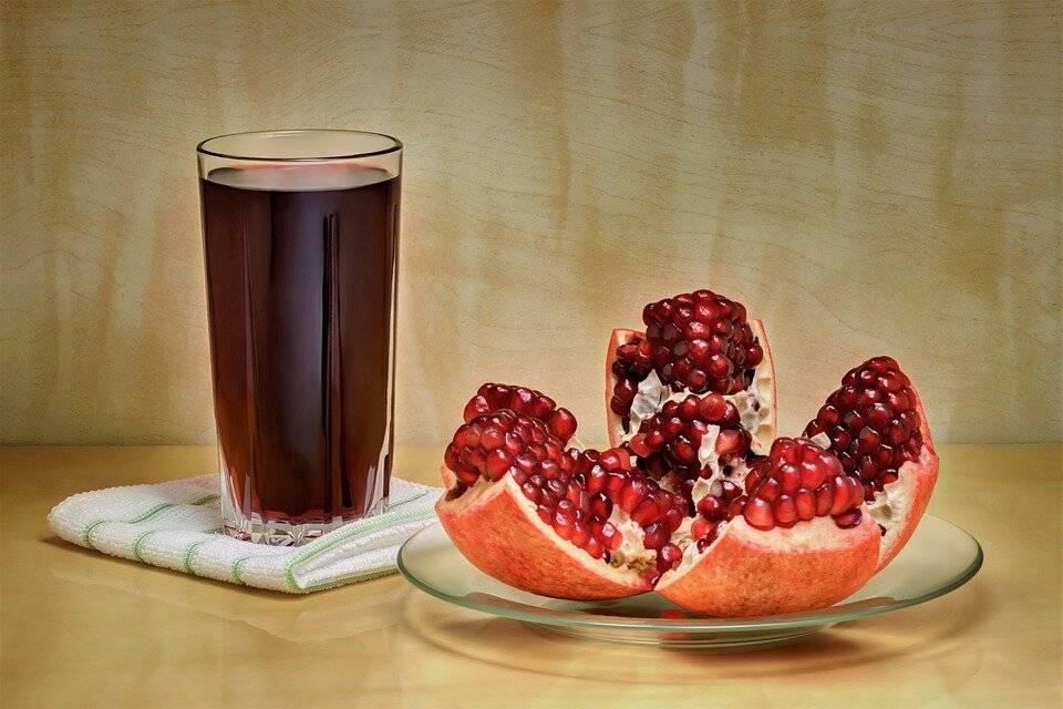Научный обзор натуральных соков для сердца и сосудов: какие из них самые полезные?