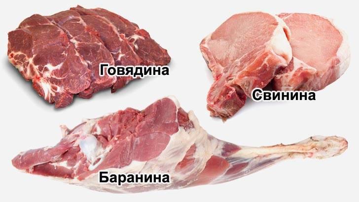 Свинина: вредна или полезна и почему ее запрещают некоторые религии
