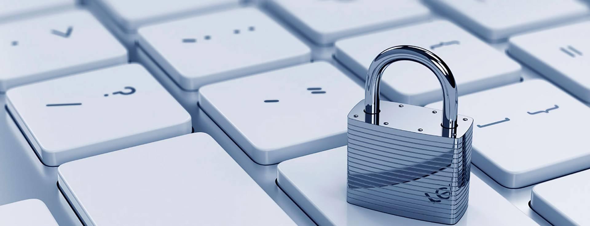Шаблон политики конфиденциальности 2018 для форм обратной связи