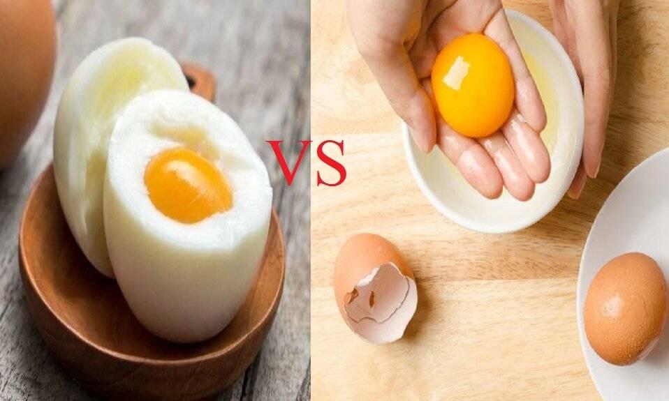 Кому полезно есть куриные яйца, а кому – нет, и почему?