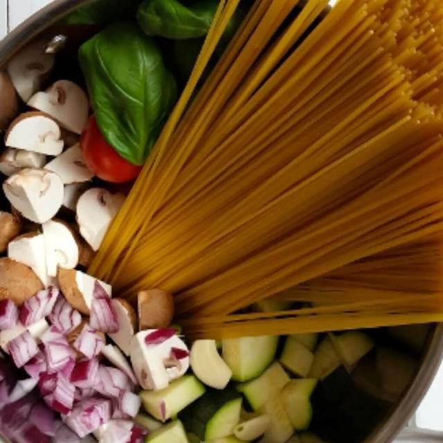 О пользе макарон для здоровья