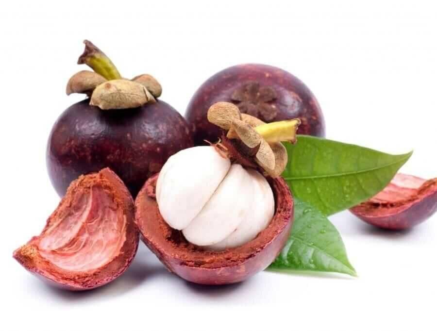 Фрукт мангустин: описание и состав, польза и вред мангостина
