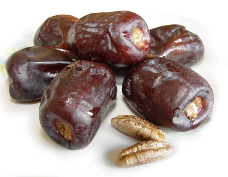 Финики: польза и вред для организма. сколько нужно съесть плодов исключительно для здоровья?
