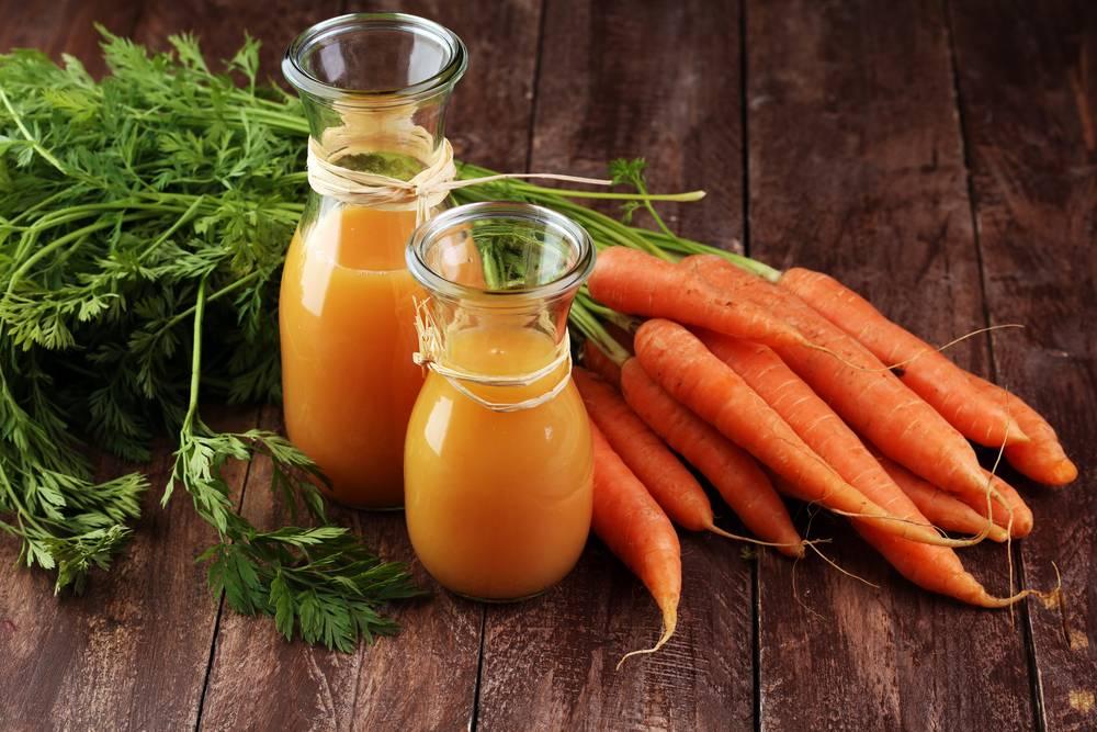 Чем полезна морковь для организма – 10 фактов