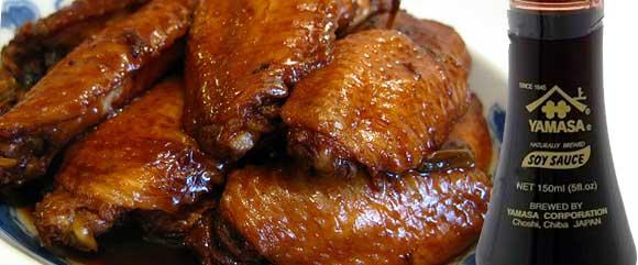 Соевый соус — польза и вред для организма человека