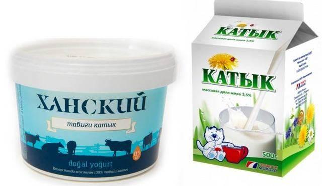 Катык обезжиренный. катык — польза и вред для здоровья организма