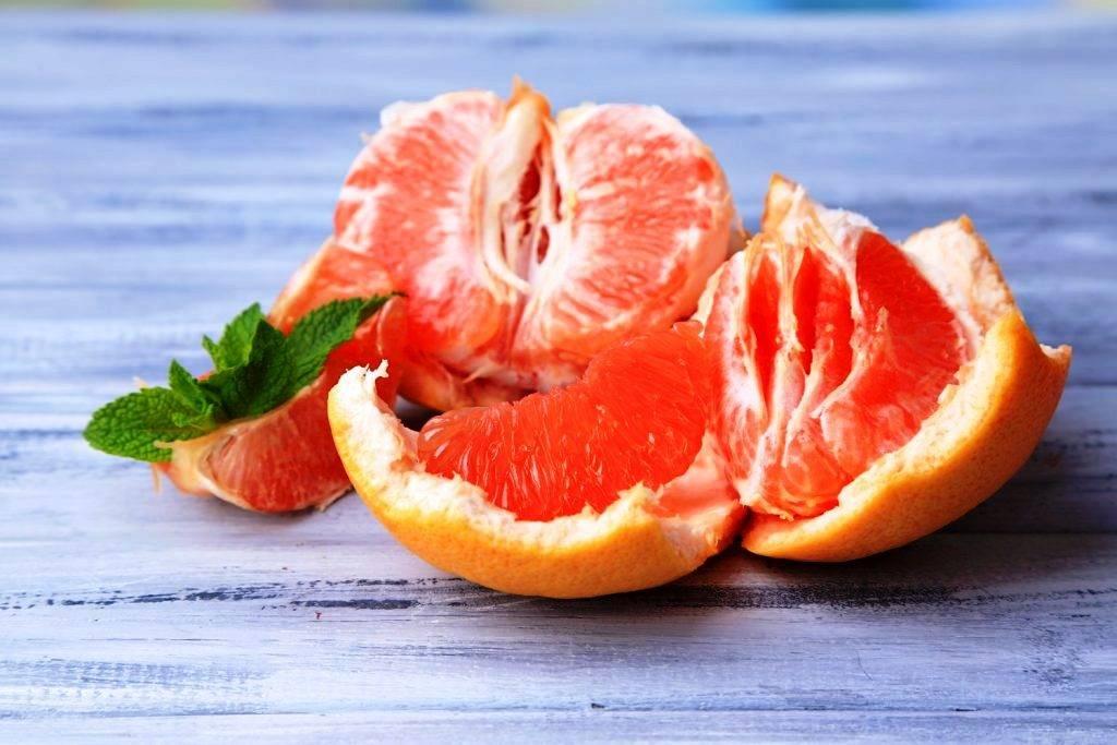 Полезные свойства и противопоказания грейпфрута, как употреблять