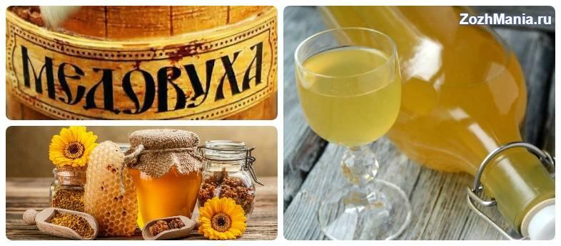 Как пить медовуху и чем ее закусывать?