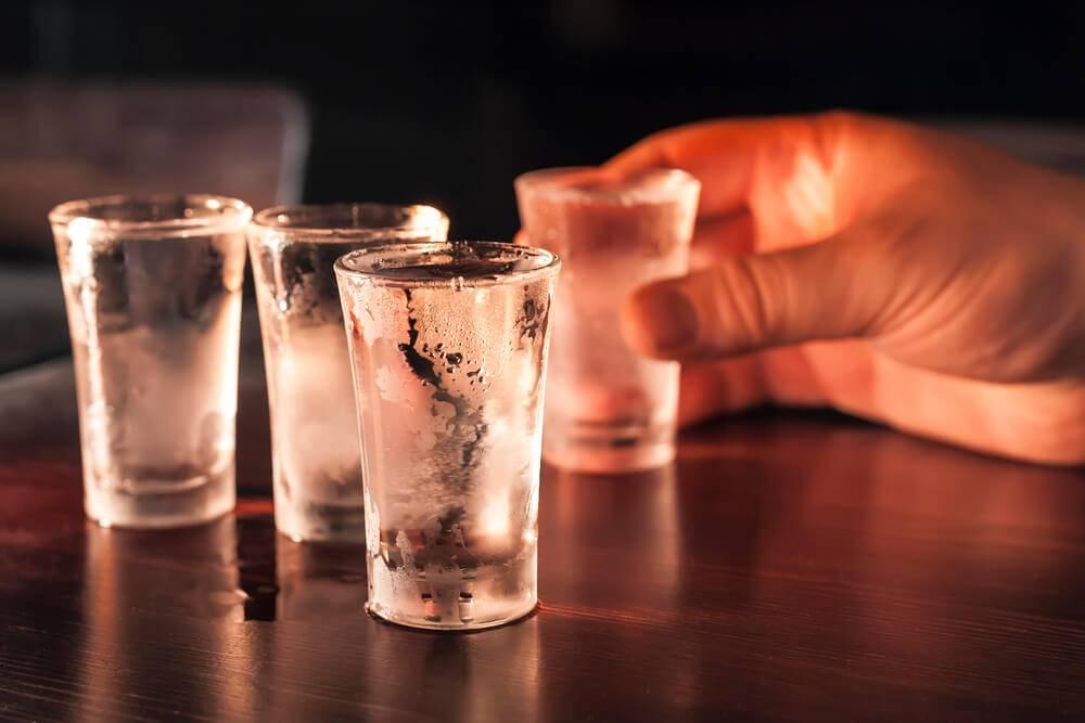 Водка – польза и вред водки для здоровья человека