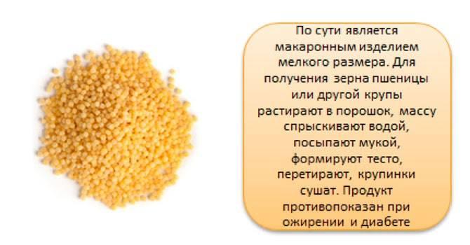 Что такое кускус и полезен ли он для организма — 5 научных фактов