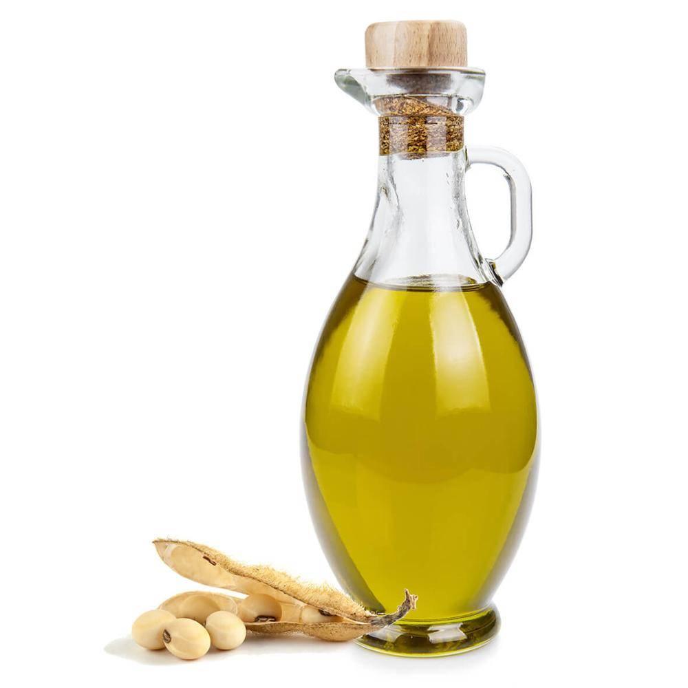 Соевое масло в детском питании вред и польза
