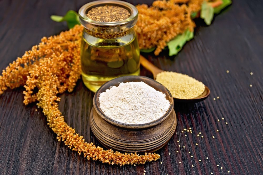 Как принимать масло амаранта, его польза и вред для организма человека