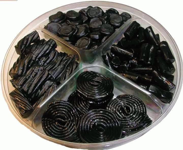 Лакрица конфеты вред и польза
