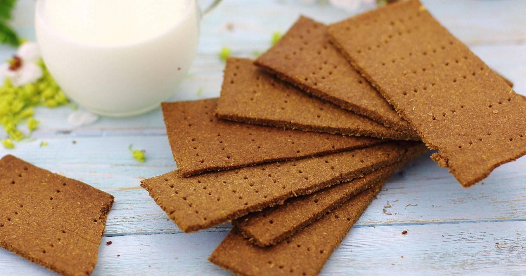 Солодовый хлеб — польза и вред для организма