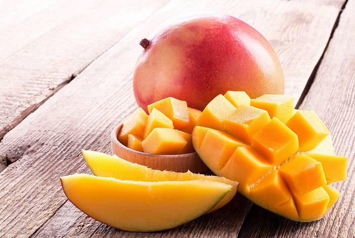 Противопоказания, польза и вред манго для организма человека