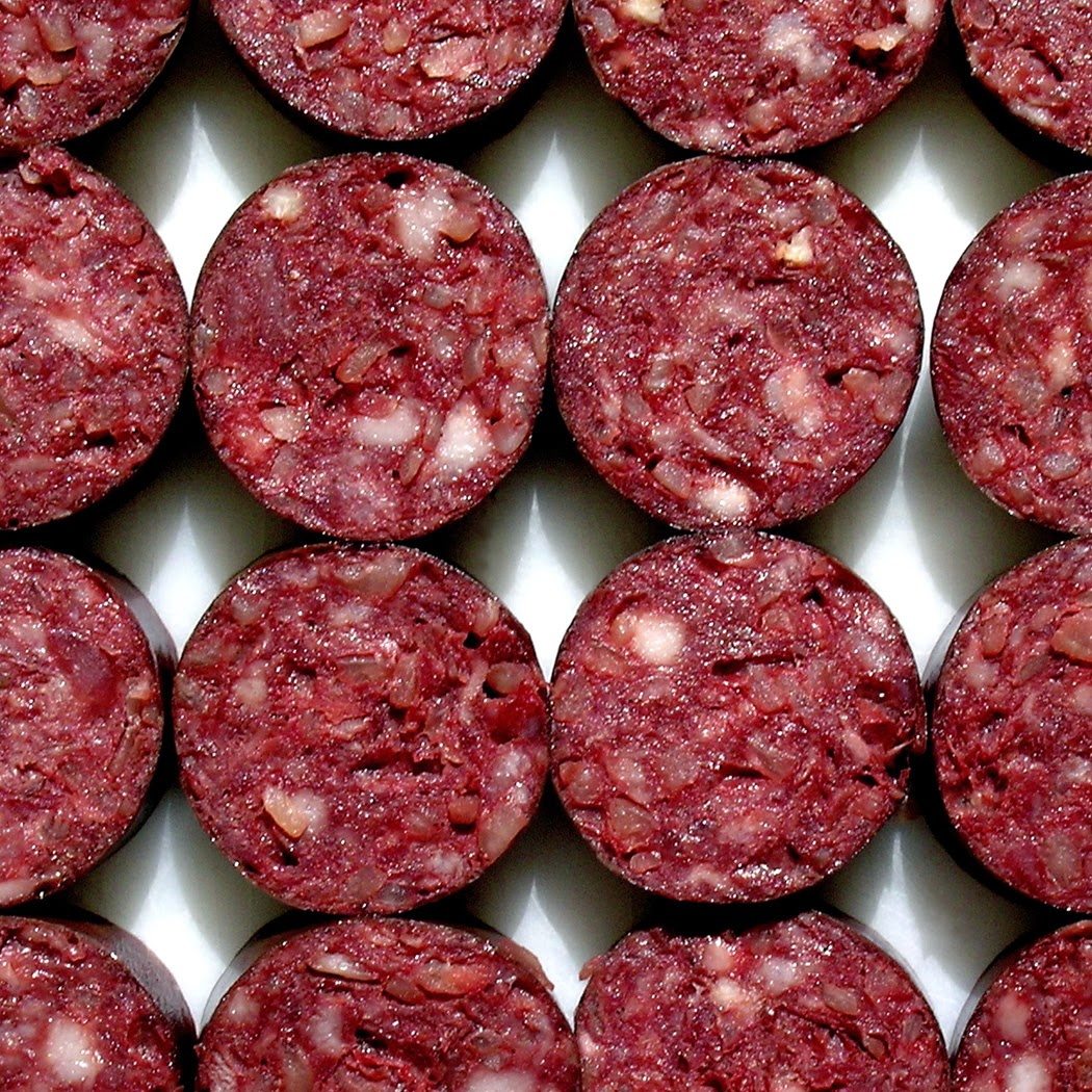 Особенности приготовления и употребления домашней кровяной колбасы