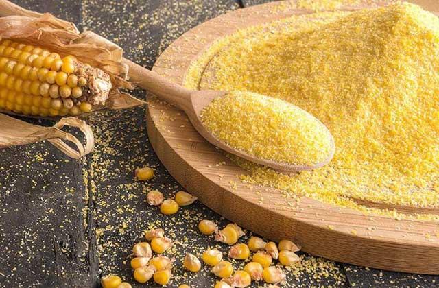 Макароны из кукурузной муки польза и вред