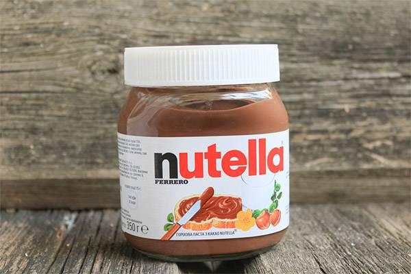 Nutella (нутелла): состав продукта, польза и вред, можно ли при беременности