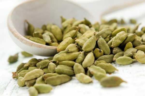 Чай с кардамоном: польза и вред