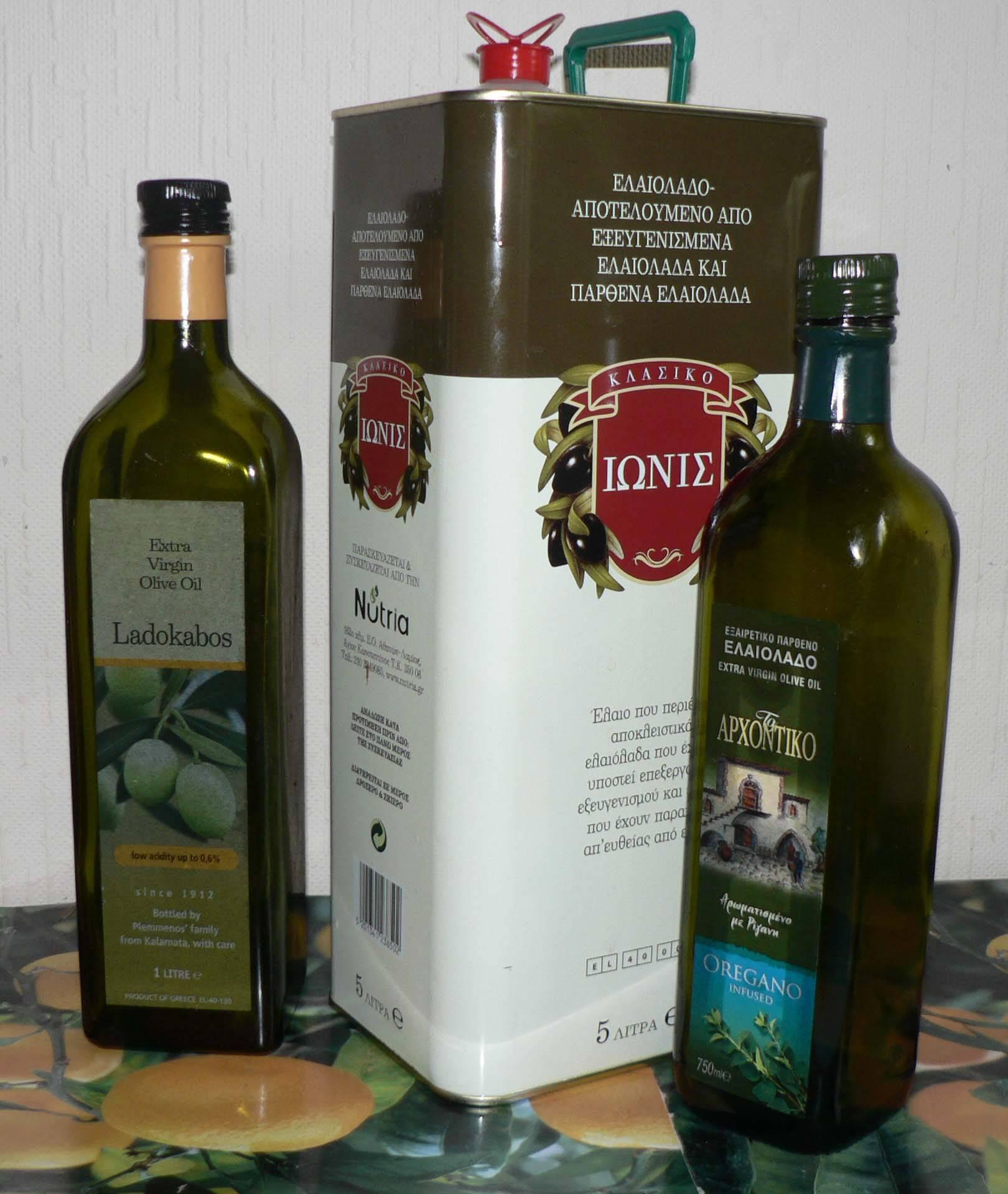 Оливковое масло: полезные свойства и противопоказания, состав
