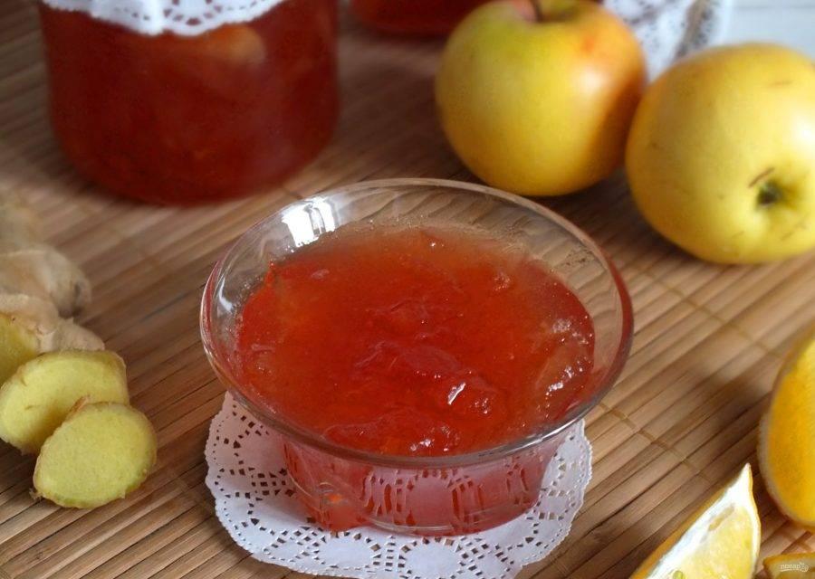 Как правильно варить яблочное варенье: секреты приготовления и самые вкусные рецепты прозрачного яблочного варенья дольками и в виде джема с пошаговыми фото и видео-подсказками