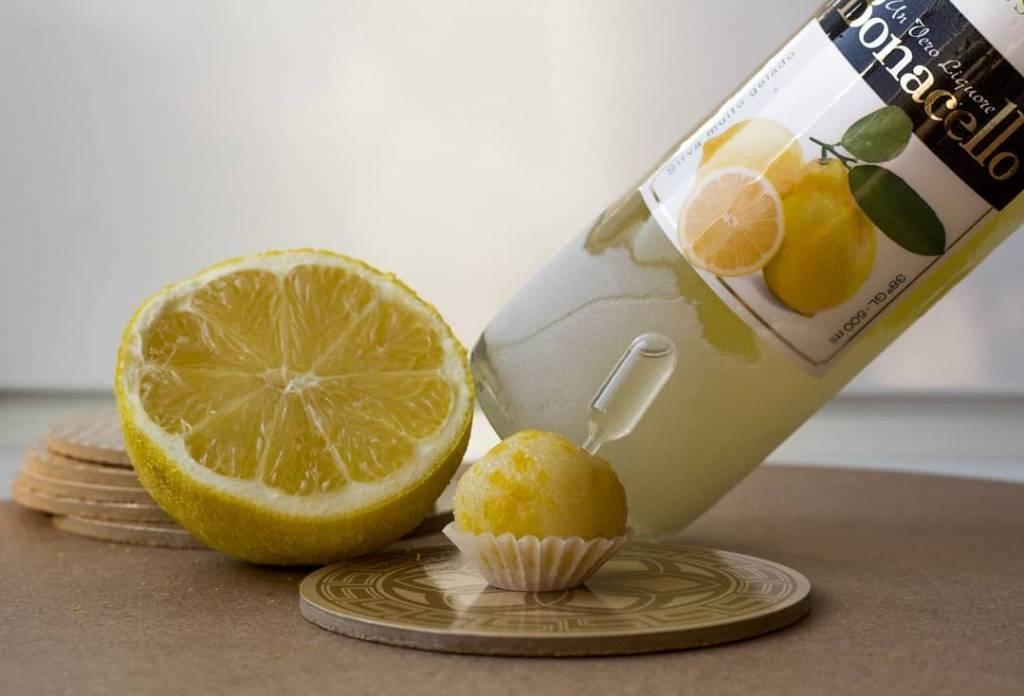 Ликер лимончелло – история напитка, технология производства, что попробовать