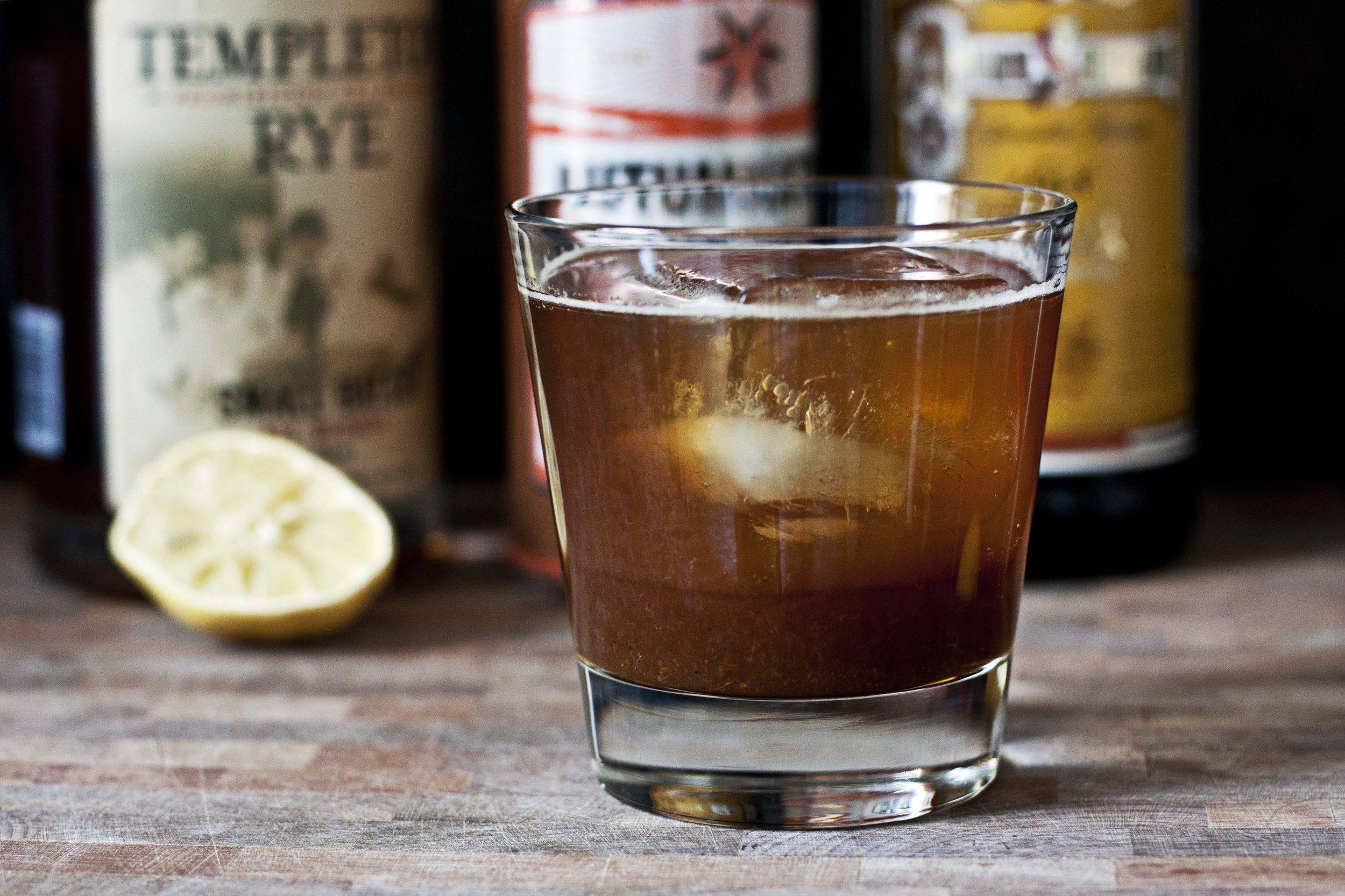 Кальвадос — как правильно пить и чем закусывать: топ-7 советов