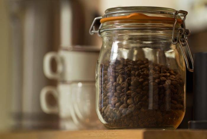 Сохраняем аромат кофе в первоначальном виде — как правильно?