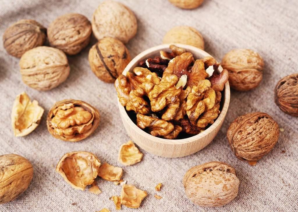 Топ 9 орехов и семян для разжижения крови — какие из них самые эффективные?