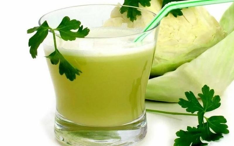 Свойства белокочанной капусты – польза и вред капустного сока