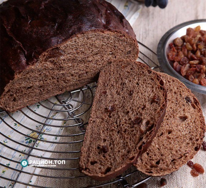 Вреден ли бездрожжевой хлеб